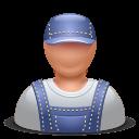 avatar of worker